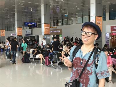 【2019.8】ベトナム航空で行く3泊4日ダナン他。