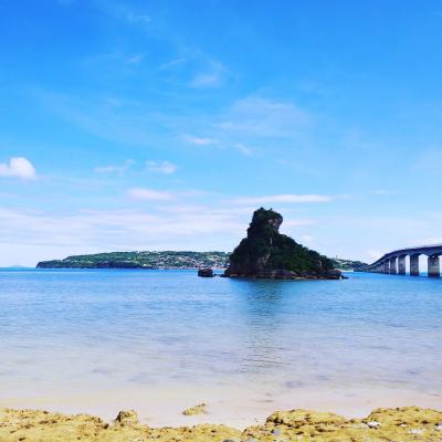 夏の終わりの沖縄旅 2019夏②