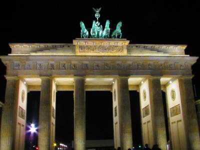 550. Germany 東ドイツの面影を見にベルリンへ [ドイツ10回目編Part1]