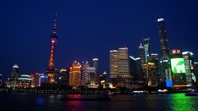2019GW 大阪と上海の旅-2 上海