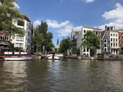 Amazing! オランダ!! 1