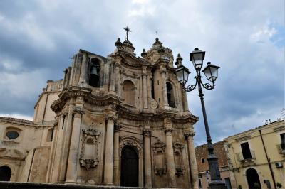 魅惑のシチリア×プーリア♪ Vol.335 ☆Ferla:イタリア美しき村「フェルラ」♪