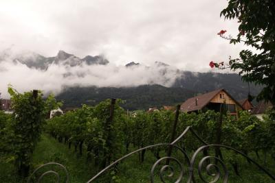 5日間でドイツ・スイスをかじる2019夏旅⑥~ハイジの村、マイエンフェルトを目指す・・・~