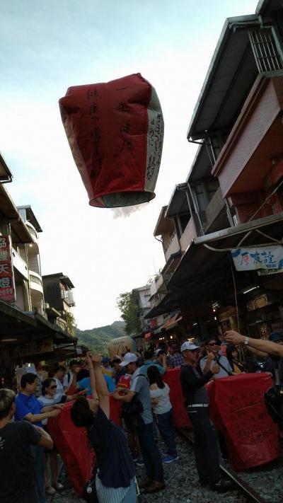 コブクロ追っかけ:初めての台湾 3日目