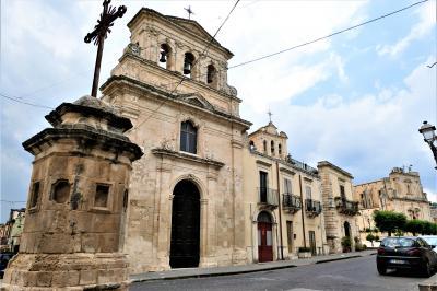 魅惑のシチリア×プーリア♪ Vol.338 ☆イタリア美しき村フェルラ 次から次へ美しい教会いっぱい♪