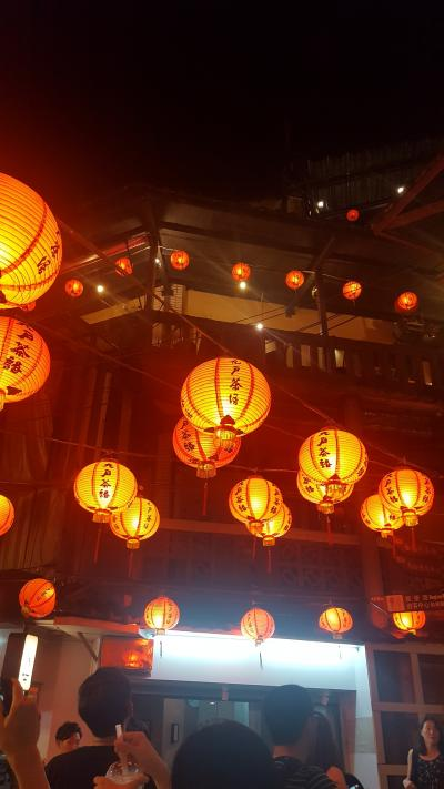 はじめての台北、ツアーでぐるっと観光めぐり