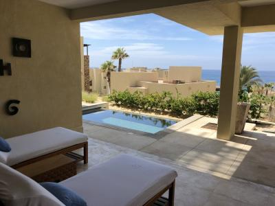 The Resort at Pedregal 再訪記