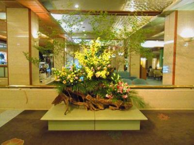 秋保温泉に泊まって仙台市博物館で伊達氏の歴史を学ぶ