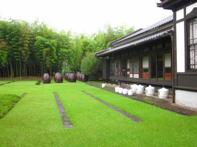 晩夏の候 都城から宮崎で旨いものと湯ったり温泉 ぶらぶらドライブ旅ー2