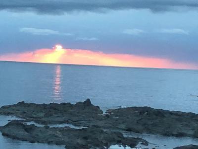 ぐるっと空から海から大地から ベストシーズン北海道紀行 2日目の2 寿し安~知床ウトロ温泉
