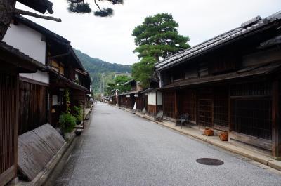 近江八幡・安土周遊