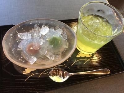夏の終わりの18きっぷ ーー大垣~関ー