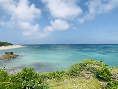 7月の石垣&黒島④ 黒島編その2