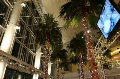 ホテルビュッフェを満喫!@横浜ベイホテル東急