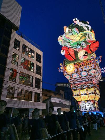201908-04_五所川原立佞武多 Tachineputa Festival <AOMORI>