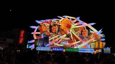 201908-08_青森ねぶた祭 Aomori Nebuta Festival <AOMORI>