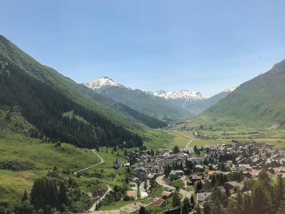 ヨーロッパアルプス4大名峰ハイライト9日間 3日目