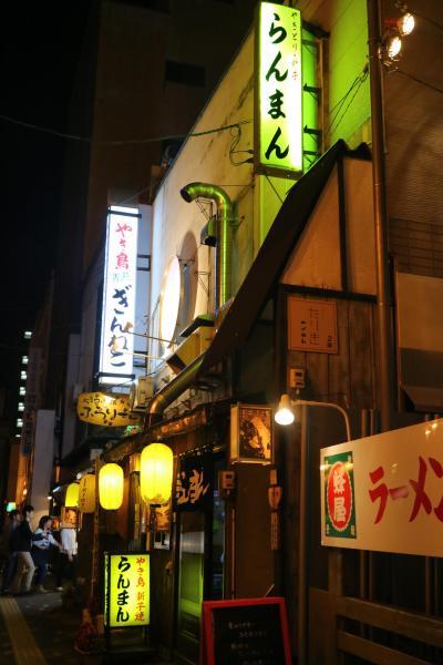 旭川酒飲みツアー