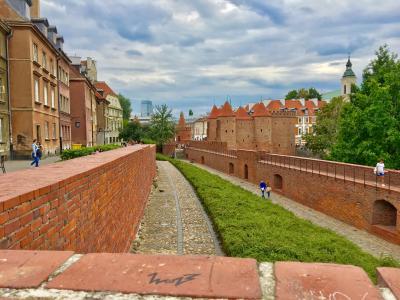 2019夏 中欧の旅 チェコ・ポーランド周遊⑥