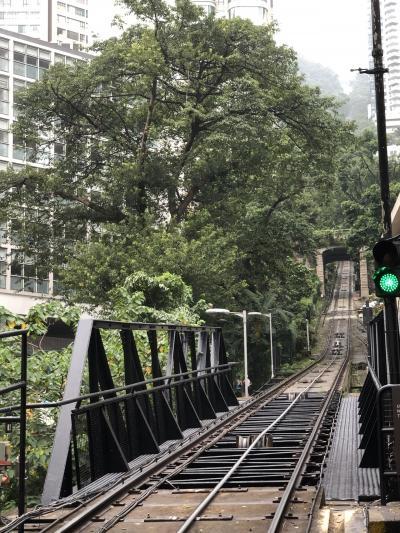 香港 マカオ 子連れ旅行 夏休み 2019 その① - 香港編 -