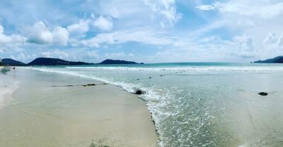 プーケット~パトンビーチ周辺、バングラ通り、ピピ島へのアクセス