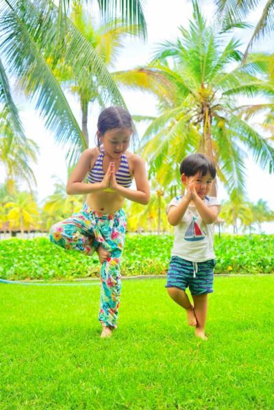 子どもと一緒にベトナムに行こう!5泊7日ダナン・ホイアンの旅①成田→ダナン