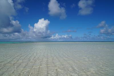 絶景の与論島旅行!百合が浜と星空は最高でした!