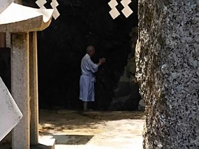 高尾山登山(琵琶滝コース)
