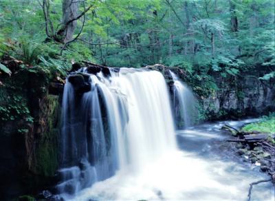 写真技術向上青森県の旅