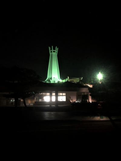《2019.June》あみんちゅ令和を迎えたTHE DAY IN OKINAWAを訪ねる旅その参~中部エリア周遊編・後半~