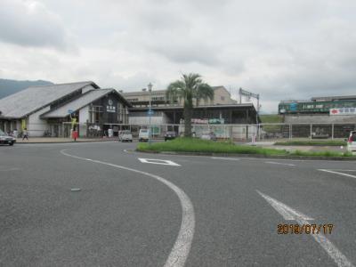 四国霊場・高知篇(14)最御崎寺を出て、高知市内のホテルに向かう。