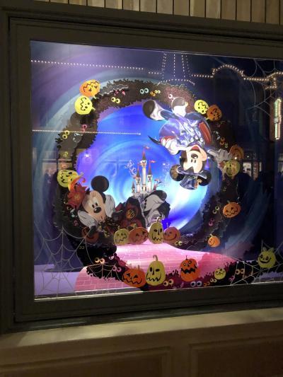 人生謳歌!ディズニー旅行(3歳子連れ)1日目