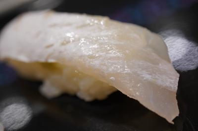 20190906 豊洲 寿司大さん、つまみいろいろ、握りもいろいろ