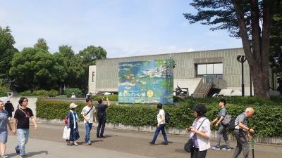 松方コレクション展に行って来ました