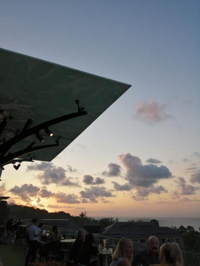 (2日目 モーベンピックジンバランでワオ~)この夏 2回目のバリ島 とにかくのーんびり…ゆ~っくり