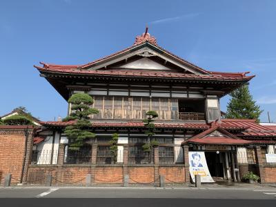 201908-03_五所川原・金木観光 Sightseeing in Goshogawara /Kanagi <AOMORI>