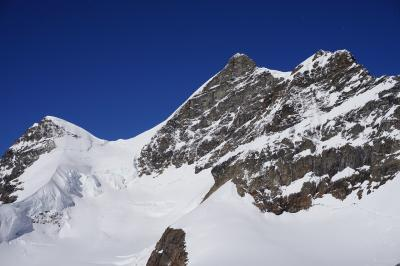"""スイス旅行記~2019 フィエッシャータール編~その2""""世界遺産「スイスアルプス・ユングフラウ・アレッチ」"""""""