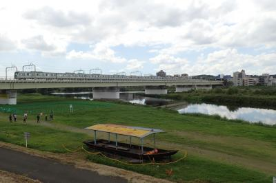千代田線の全20駅の代々木上原~北綾瀬を自転車で各駅停車してみた