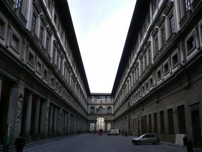 大好きなローマ、フィレンツェへ、その③