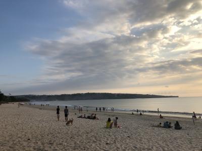 夏休み 家族旅行 バリ島2019