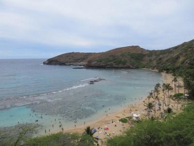2019夏 ハワイ旅行 2日目