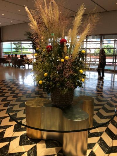 夏休み最後に琵琶湖ホテルで楽しみました。