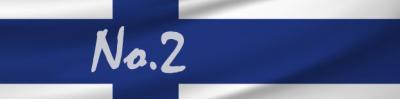 ヘルシンキへ No.2 憂愁のヘルシンキ