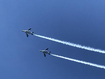 三沢基地の航空祭に行く旅