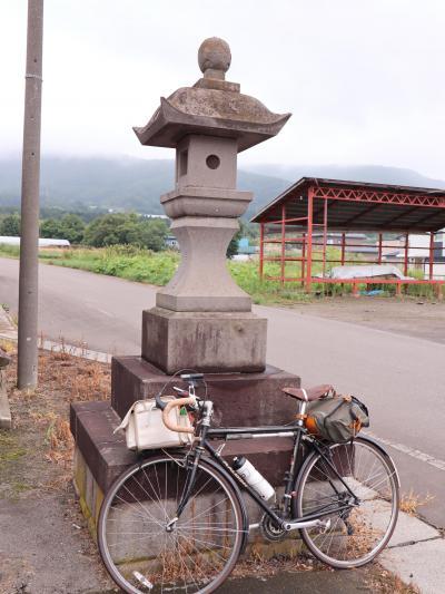 雨と涙の北海道 (1)