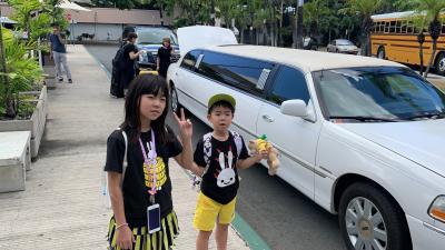 子連れハワイ旅行記!