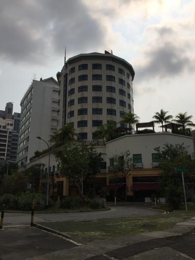 ホテル選びはコストパフォーマンスの徹底追及