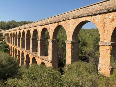 2019年夏 Ajuntment de Tarragona(令和元年 スペイン タラゴナ)
