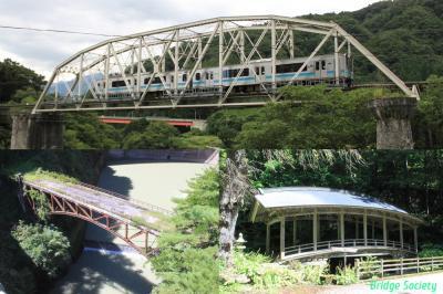 ◆松本~北小谷 大糸線沿線の橋梁等を巡る旅◆その1