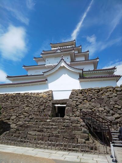 2019夏の会津の旅 その3(会津若松市内)